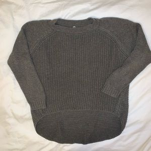 Margaret O'Leary | Olive Green Sweater, L